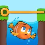 Fish Pin – Water Puzzle Pull Pin Puzzle 1.1.6 Mod Unlimited Money