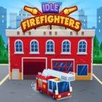 Idle Firefighter Tycoon – Fire Emergency Manager Mod Unlimited Money