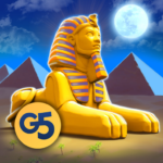 Jewels of Egypt Gems Jewels Match-3 Puzzle Game Mod Unlimited Money