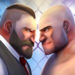 MMA Manager 2021 Mod Unlimited Money