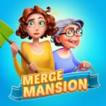 Merge Mansion – The Mansion Full of Mysteries Mod Unlimited Money