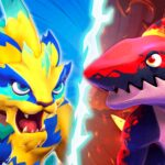 Monster Tales – Multiplayer Match 3 Puzzle Game Mod Unlimited Money