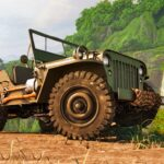 Offroad Jeep Driving Game – Racing Stunts Game 2.3.2 Mod Unlimited Money
