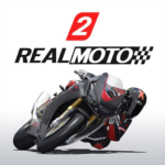 Real Moto 2 1.0.570 Mod Unlimited Money