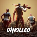 UNKILLED – Zombie Games FPS Mod Unlimited Money