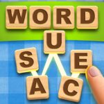 Word Sauce Free Word Connect Puzzle Mod Unlimited Money