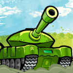 Awesome Tanks 1.289 Mod Unlimited Money