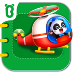 Baby Pandas Book of Vehicles 8.56.00.00 Mod Unlimited Money