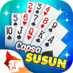 Capsa Susun ZingPlay Poker Banting All-in-one 1.0.3 Mod Unlimited Money