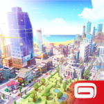 City Mania Town Building Game Mod Unlimited Money