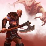 Exile Survival Craft build fight with monsters 0.36.0.2139 Mod Unlimited Money