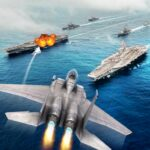 Fighter Jet Air Strike – New 2020 with VR 7.9.5 Mod Unlimited Money