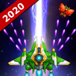 Galaxy Invader Space Shooting 2020 1.67 Mod Unlimited Money