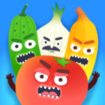 Hit Tomato 3D Knife Throwing Master 1.6.1 Mod Unlimited Money