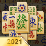 Mahjong Solitaire Games 1.40 Mod Unlimited Money
