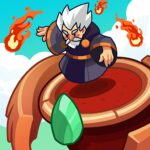 Realm Defense Epic Tower Defense Strategy Game Mod Unlimited Money