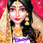 Royal Indian Wedding Love with Arrange Marriage 1.3 Mod Unlimited Money