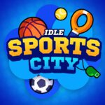 Sports City Tycoon – Idle Sports Games Simulator 1.12.4 Mod Unlimited Money