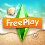 The Sims FreePlay Mod Unlimited Money
