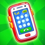Babyphone – baby music games with Animals Numbers 2.2.1 Mod Unlimited Money