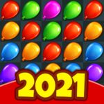 Balloon Paradise – Free Match 3 Puzzle Game 4.1.5 Mod Unlimited Money