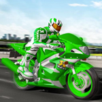 Bike Race Game Motorcycle Game 2.0 Mod Unlimited Money
