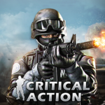 Critical Action – TPS Global Offensive Mod Unlimited Money