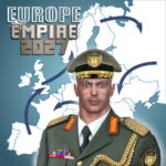 Europe Empire 2027 EE_2.6.7 Mod Unlimited Money