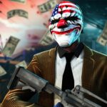 Gangster Crime Bank Robbery -Open World Games 2021 Mod Unlimited Money