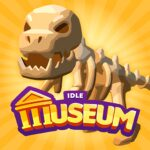Idle Museum Tycoon Empire of Art History Mod Unlimited Money