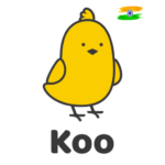 Koo Connect with People Mod Unlimited Money