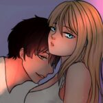 Love is forbidden romance games free story 1.7.2 Mod Unlimited Money