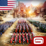 March of Empires War of Lords Mod Unlimited Money