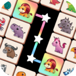 Onet Star – Free Connect Pair Matching Puzzle 1.78 Mod Unlimited Money