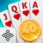 Scala 40 Online – Free Card Game 107.1.9 Mod Unlimited Money