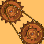 Steampunk Idle Spinner Coin Machines 2.1.3 Mod Unlimited Money