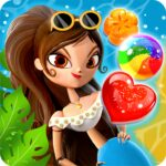 Sugar Smash Book of Life – Free Match 3 Games. Mod Unlimited Money