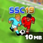 Super Soccer Champs FREE 1.3.0 Mod Unlimited Money