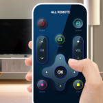 Universal remote tv – fast remote control for tv Mod Unlimited Money