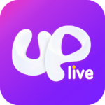 Uplive – Live Video Streaming App Mod Unlimited Money