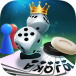 VIP Games Hearts Rummy Yatzy Dominoes Crazy 8 3.9.0.97 Mod Unlimited Money