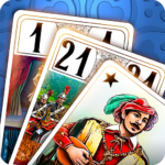 VIP Tarot – Free French Tarot Online Card Game 3.9.0.38 Mod Unlimited Money