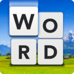 Word Tiles Relax n Refresh 21.0705.00 Mod Unlimited Money