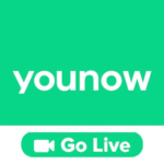YouNow Live Stream Video Chat – Go Live Mod Unlimited Money