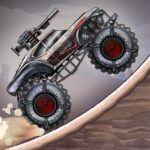 Zombie Hill Racing – Earn To Climb Zombie Games 1.8.5 Mod Unlimited Money