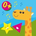 Animals first words game for toddlers from 1 year Mod Unlimited Money