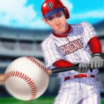 Baseball Clash Real-time game Mod Unlimited Money