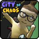 City of Chaos Online MMORPG Mod Unlimited Money