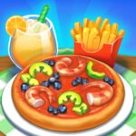 Cooking Life Master Chef Fever Cooking Game Mod Unlimited Money