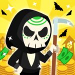 Death Idle Tycoon – Money Management Clicker Games Mod Unlimited Money